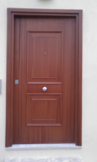 Porte blindate in ferro - Tipi di porta ...
