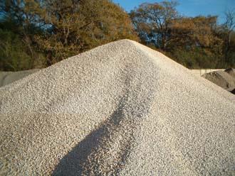 Sabbia per cemento