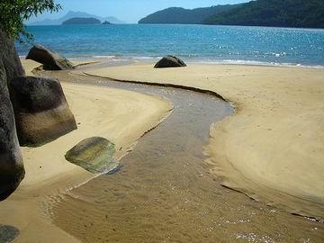 Produzione e commercializzazione inerti for Sabbia di fiume