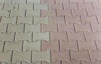 Pavimenti autobloccanti betonelle in cemento doppia t - Betonelle da esterno prezzi ...