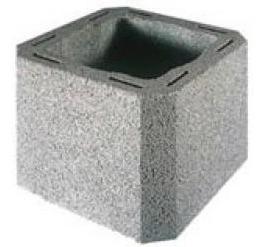 Comignoli in cemento misure cemento armato precompresso for Linea verde favaro
