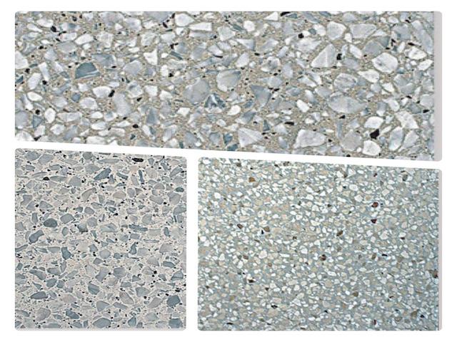 Mattonelle in cemento levigati da interno 25x25 - Mattonelle da interno ...