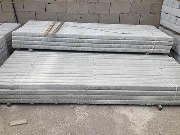 Paletti forati in cemento per recinzioni e vigneti for Pali cemento per recinzione